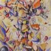 Bora - bora /watercolor/42x29,5cm /frammed